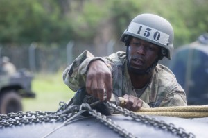 Warfighters exemplify true grit for Air Assault
