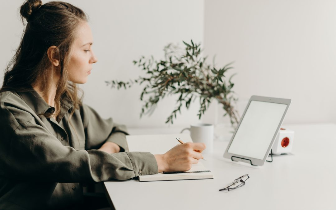 10 PITFALLS FOR NEW GRADS TO AVOID IN JOB INTERVIEWS (VIRTUAL STYLE)