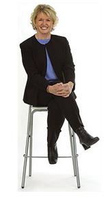 Carole Martin, Interview Coach